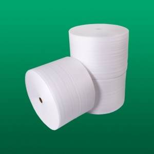 Perforated Foam Packaging Roll