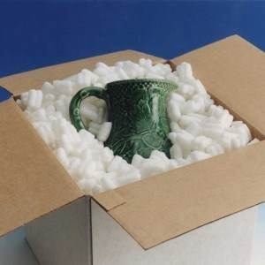 Foam Packaging Peanuts